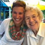 Engagierte Jugend: Tante Inge verbindet Generationen